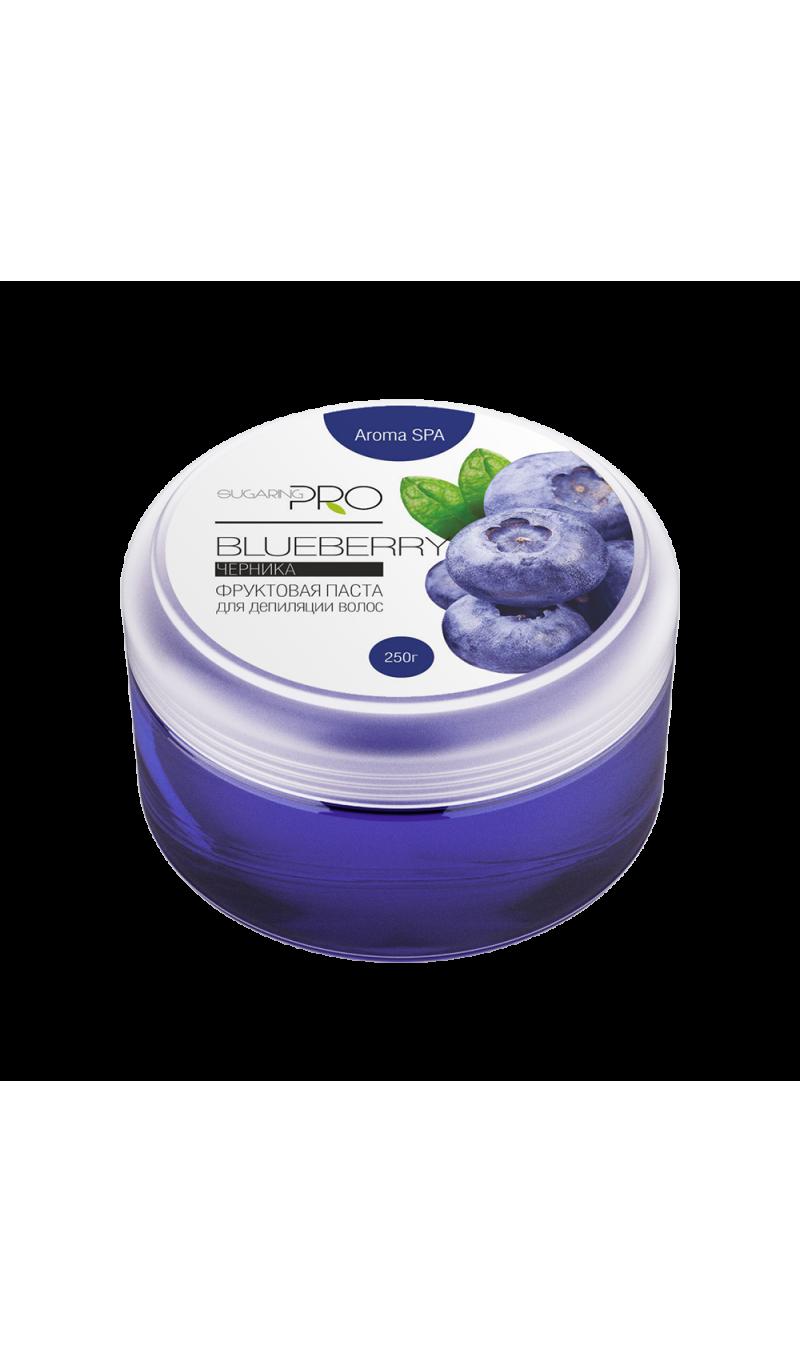 Blueberry-pasta de zahar pentru epilare md , 250 new-800×1363